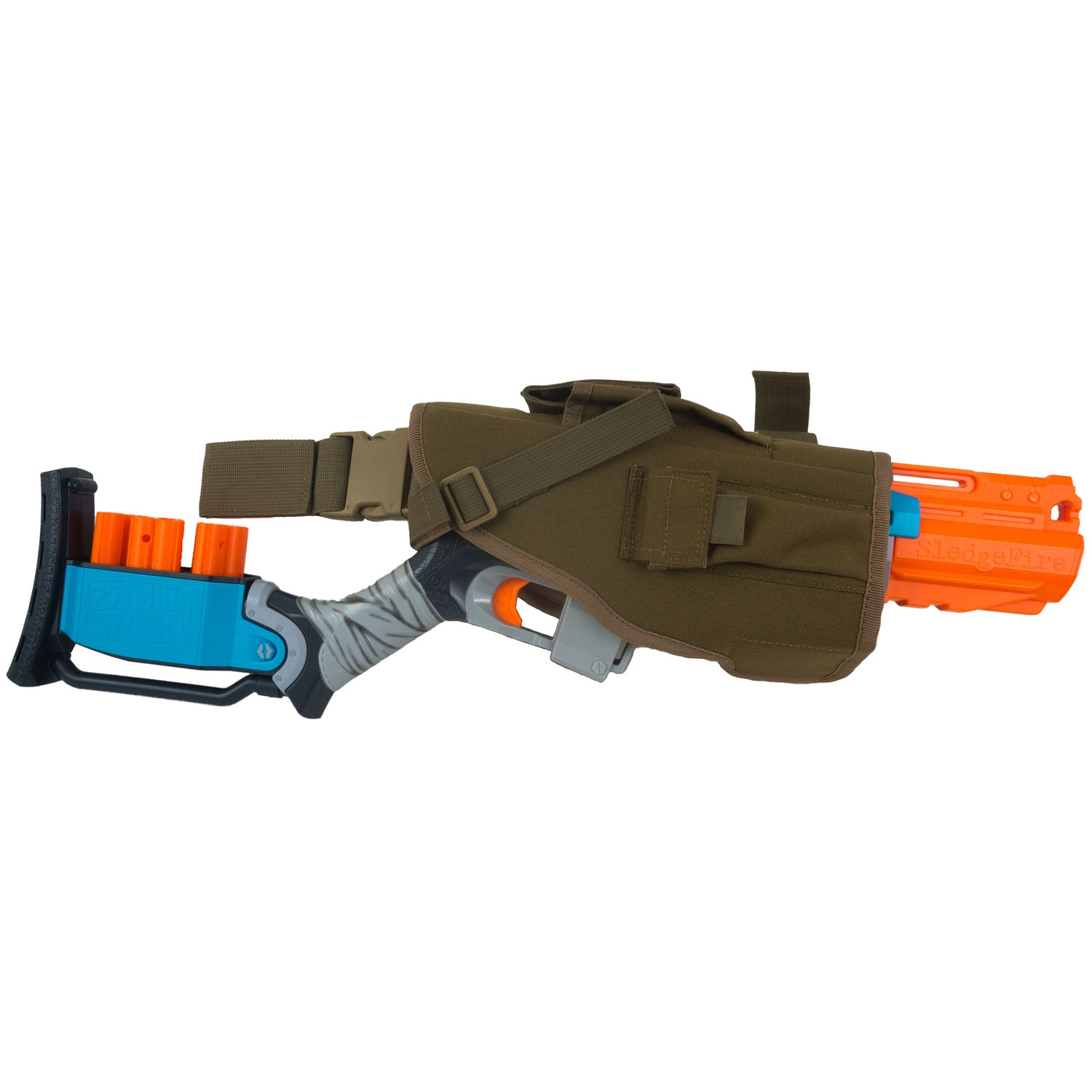 Blasterparts Multi Holster MX suitable for Nerf Blasters